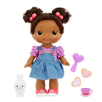 Little Tikes Sing-along Ami Doll 654855