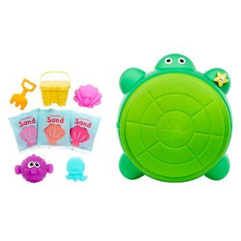 Little Tikes Lilly Tikes 2-in-1 Turtle Sandbox & Pool 655821
