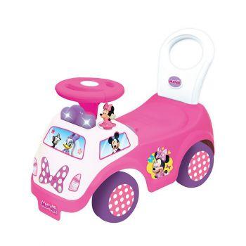 Kiddieland Minnie Mouse Activity RideOn Online in UAE