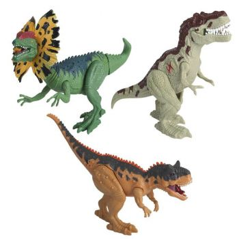 Dino Valley Spinosaurus Light & Sound Dinosaur Assorted 542083