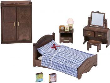 Sylvanian Families Master Bedroom Set 5039
