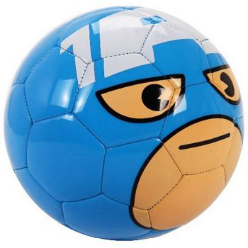 Marvel Spider-Man No.2 PVC Soccer Ball Online in UAE