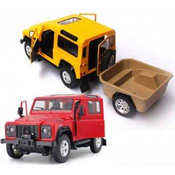 Rastar Car Model Land Rover Denfender Assorted - Online in Dubai Abu Dhabi