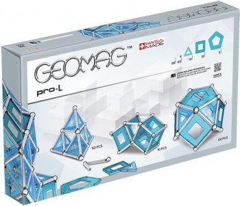 Geomag Pro-L Panels Magnetic Blocks 75pcs 00023