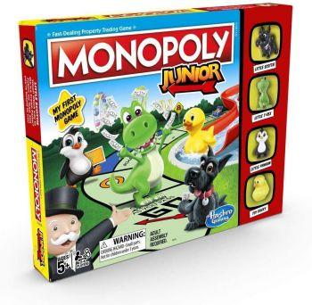 Monopoly Junior Board Game Online in UAE