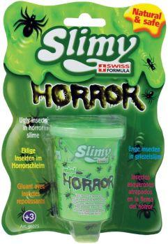Slimy SC Mini Horror Blister Card 46075