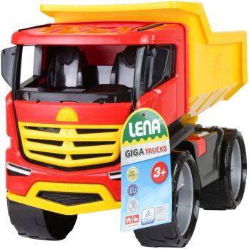 Lena Giga Trucks Vehicle Dump Truck Titan 02143