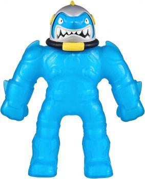Heroes of Goo Jit Zu Galaxy Attack Action Figure Pump Power 41223