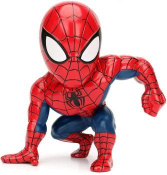 Marvel Spiderman Metal Figure 6inch 253223005