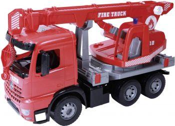Lena Giga Trucks Fire Crane Truck 70cm 02175EC
