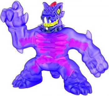 Heroes Of Goo Jit Zu Dino X-Ray Hero Pack Shredz 41310