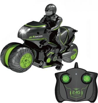 Swift Stream Rc Stunt Motorcycle UD2189A