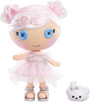 Lalaloopsy Littles Doll Breeze E. Sky Little Sister MGA-577171