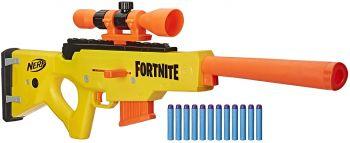 Nerf Fortnite Basr L Dart Blaster Online in UAE