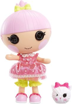 Lalaloopsy Littles Doll Trinket Sparkles MGA-577188