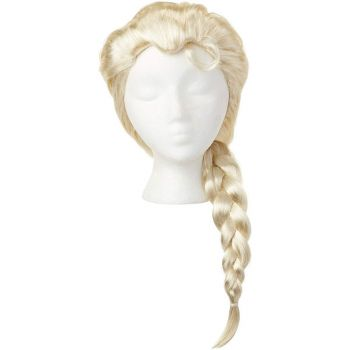 Disney Frozen 2 Elsa Wig 203014