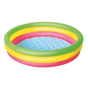 Bestway Inflatable Summer Set Pool 70x24 cm 51128