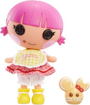 Lalaloopsy Littles Doll Sprinkle Spice Cookie MGA-577201