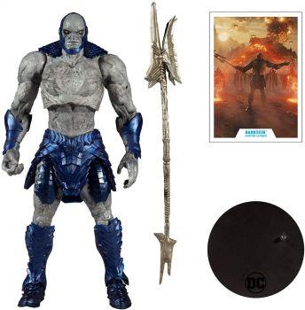 DC Comics Justice League Movie Mega Figure Darkseid TMP-15085
