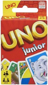 Uno Junior Card Game Online in Abu Dhabi