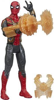 Marvel Spider-man Mystery Web Gear Iron F1916