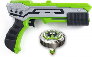 Silverlit Spinner Mad Single Shot Blaster Thunder