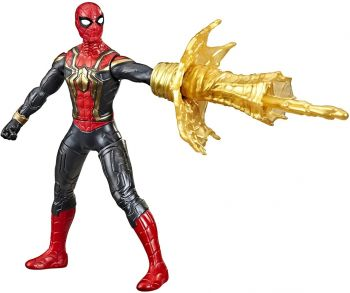 Spider Man Far From Home Marvels Mysterio Action Figure
