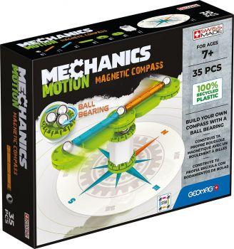 Geomag Mechanics Motion RE Compass 00766