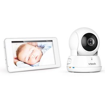Vtech HD Pan & Tilt Video Monitor with Remote Access - Online in Dubai Abu Dhabi