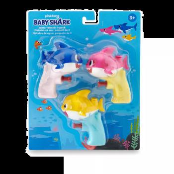 Baby Shark Water Blaster 3pk Online in UAE