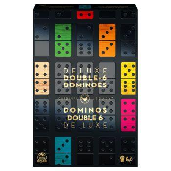Deluxe Dominoes Game 6053180