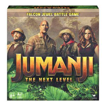 Cardinal Games Jumanji 3 The Next Level Falcon Jewel Battle Online in UAE