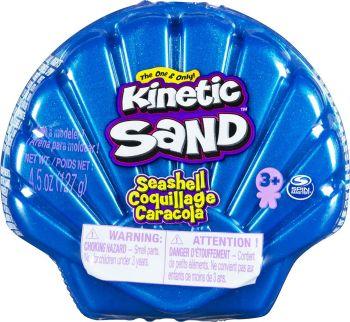 Kinetic Sand Seashell Blue Online in UAE