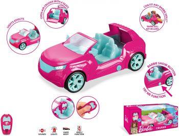 Mondo Barbie RC Cruiser Online in UAE