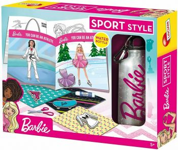 Barbie Sport Style Online in UAE