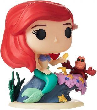 Funko Pop Disney Ultimate Princess Ariel FU54742