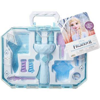 Disney Frozen 2 Elsas Enchanted Ice Accessory Set