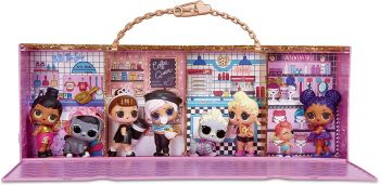 LOL Surprise! Mini Shop Playset MGA-576297