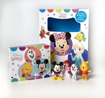 Disney Baby Tattle Tales Book 2764352212