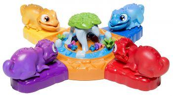 Cham Catch Splash Toys