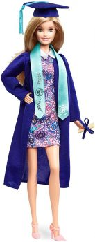 Barbie Signature Graduation Doll FJH66