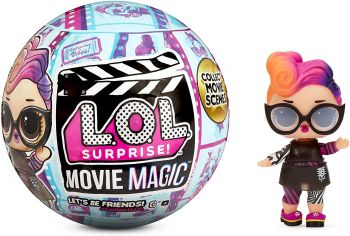 LOL Surprise! Movie Magic Tots Dolls MGA-576471