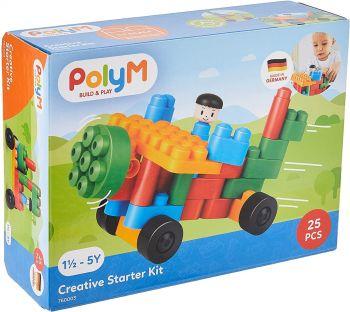Poly M Creative Starter Kit 760003