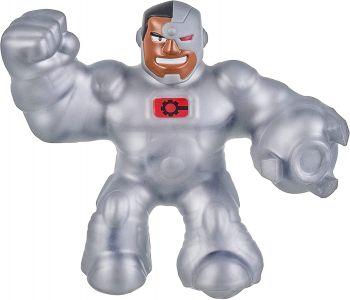 Heroes of Goo Jit Zu DC Hero Pack Cyborg 41219