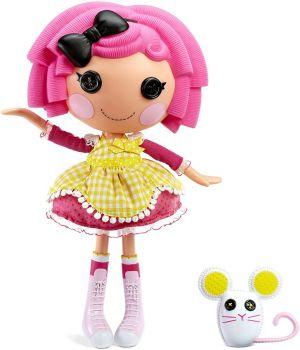 Lalaloopsy Large Doll Crumbs Sugar Cookie MGA-576884