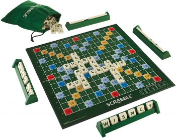 Scrabble Original Board Game Online in Abu Dhabi