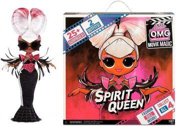 LOL Surprise! OMG Movie Magic Spirit Queen Fashion Doll MGA-577928