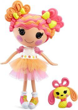 Lalaloopsy Large Doll Sweetie Candy Ribbon MGA-576891