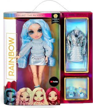 Rainbow High Fashion Doll - Ice Gabriella Icely MGA-575771