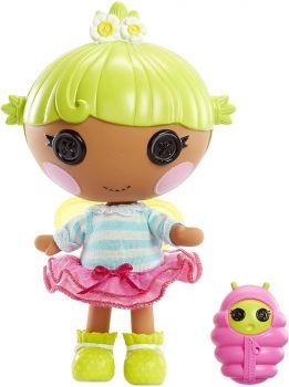 Lalaloopsy Littles Doll Twinkle N. Flutters Little Sister MGA-577324